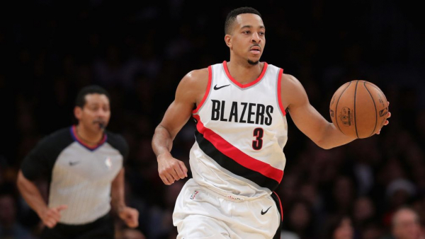 C.J. McCollum on how Portland's defense, and his, became respectable