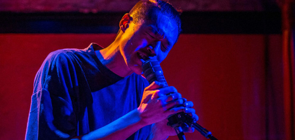 """Zhao delights with his soulful """"Magic"""" [Premiere]"""