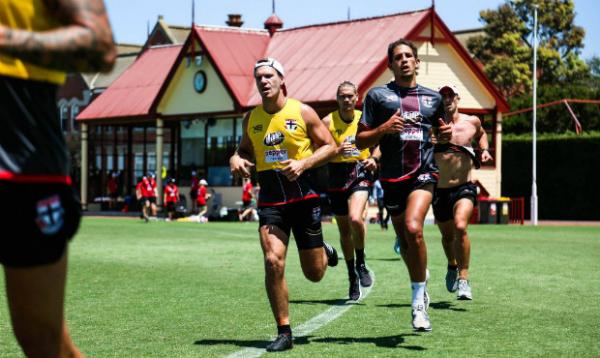 AFLX Squad: New faces unveiled, form rewarded