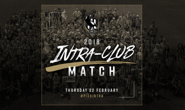 Thursday night: Intra-club returns