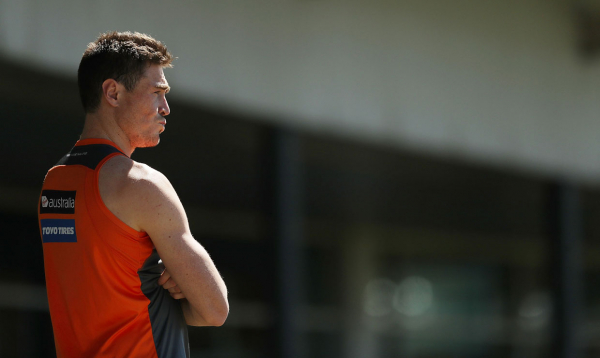 Cameron Set for Swans