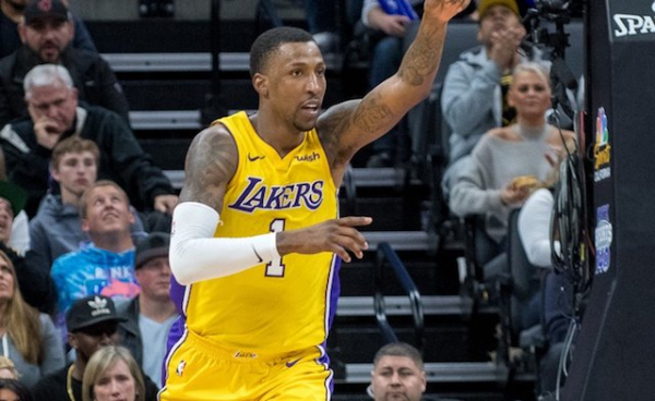 Lakers Highlights: Season-High Tying 17 3-Pointers Erase Sluggish First Half To Get Win Against Kings