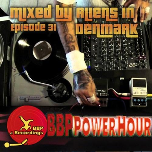 Aliens In Denmark – Breakbeat Paradise Power Hour – Episode 31
