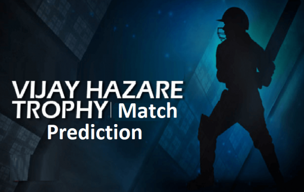 VIJAY HAZARE – 1st QUARTER FINAL – HYDERABAD VS KARNATAKA – FANTASY PREVIEW