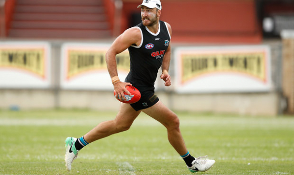 Dixon withdrawn from trial