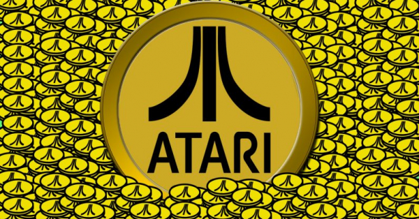 Atari has decentralized gaming for 45 years. Now it's creating altcoins.