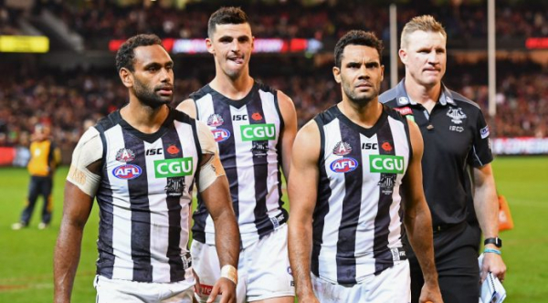2018 Season Preview: Collingwood