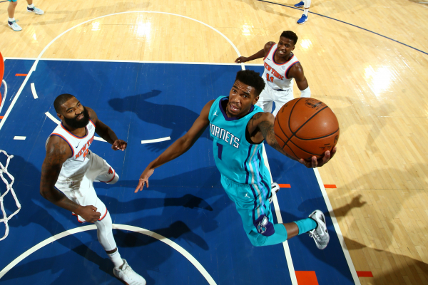 Report: Knicks, Hornets discussed trade for Malik Monk before deadline