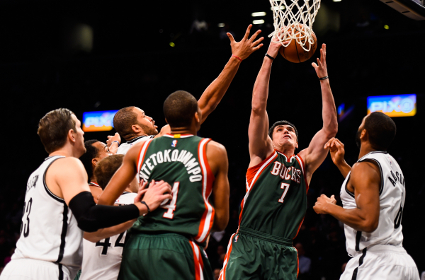Bucks, Ersan Ilyasova make perfect sense for reunion after his buyout