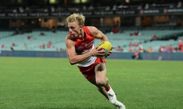 Academy: Swans on the look out in Coffs