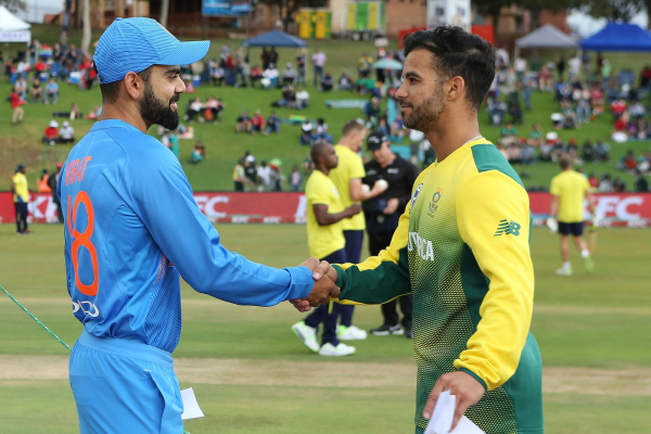 3rd T20I – SOUTH AFRICA VS INDIA – FANTASY PREVIEW