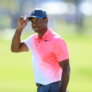 Two More For Tiger