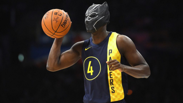 Victor Oladipo's practice dunk better than anything he – or maybe anyone – did in dunk contest (video)