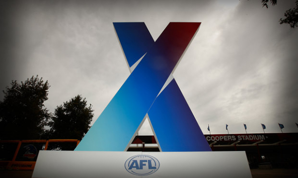AFLX: Final game one squad