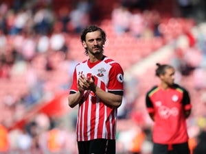 Result: Manolo Gabbiadini strikes late to salvage draw for Southampton at Burnley