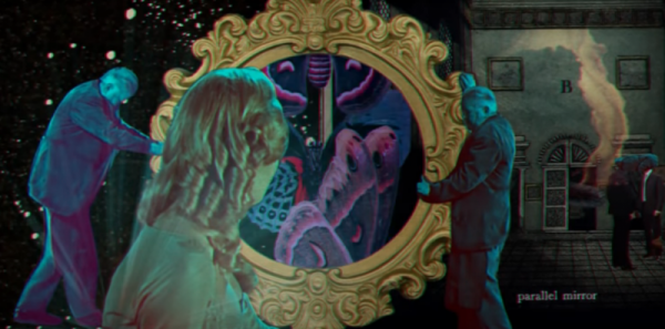 Stimming and Lambert's New Video Plays Like a Hallucinogenic Storybook