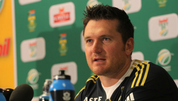 Graeme Smith Slams CSA's Decision To Appoint Markram As Captain
