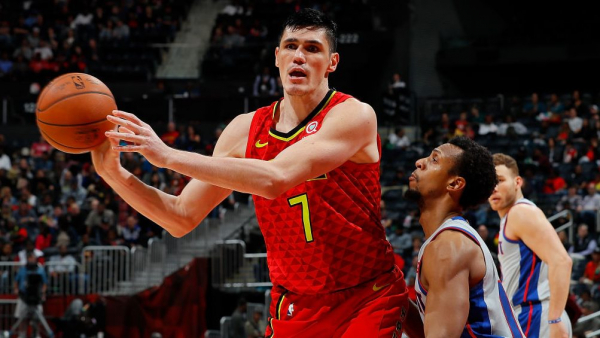 Report: Hawks near buyout with Ersan Ilyasova; Bucks, Raptors interested