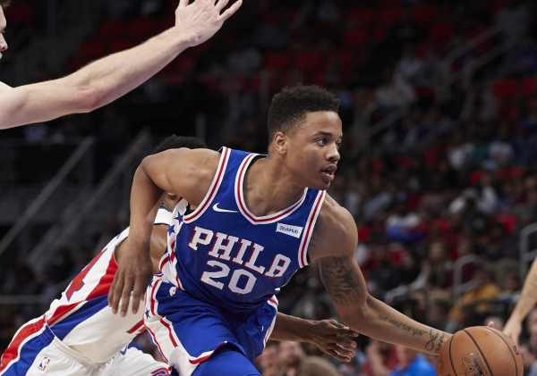 NBA podcasts du jour: Markelle Fultz update, Isaiah Thomas, Warriors and more