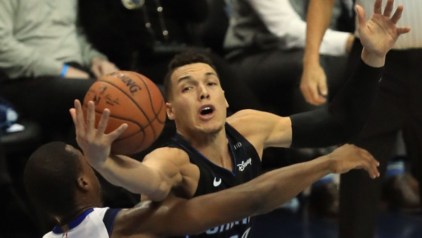 Report: Suns, Mavericks, Pacers may go after Aaron Gordon this summer