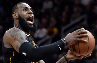 Danny Kanell reacts to LeBron's Cavs losing to the Wizards: 'I'm still optimistic about the Cavaliers'