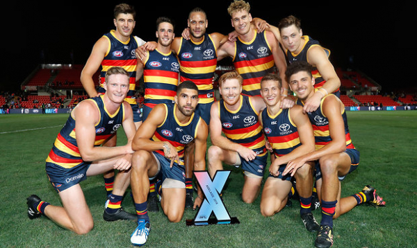 AFLX: How the Crows fared