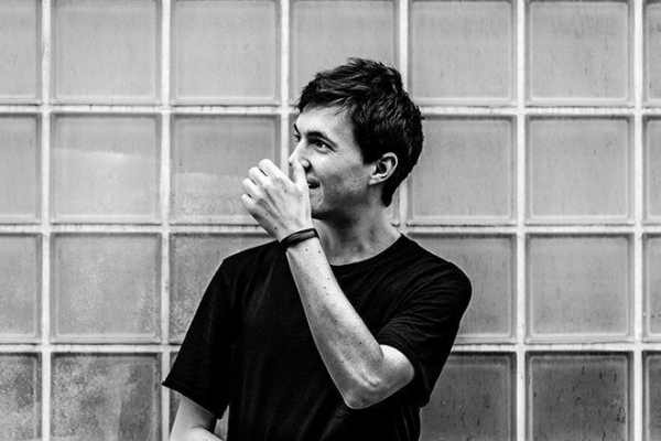 Ben UFO is teasing something
