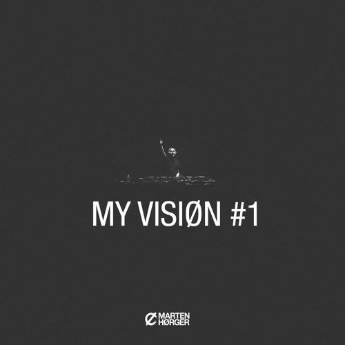 Marten Horger – My Vision 1
