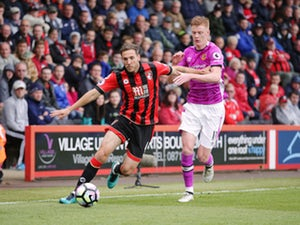 Bournemouth's Dan Gosling: 'We could have beaten Newcastle United'