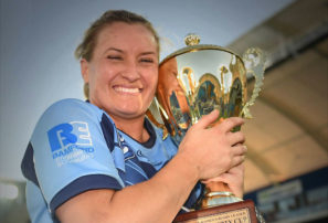 NRL Women's: Lack of bids doesn't mean lack of interest