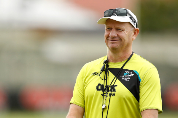 Ask the coach: Send in questions for Ken Hinkley