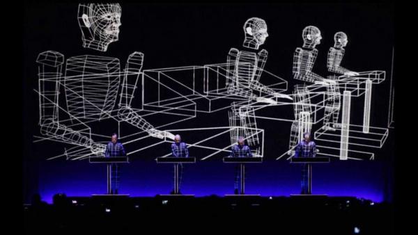 Lollapalooza Berlin to welcome Kraftwerk 3D, David Guetta, Dua Lipa, more