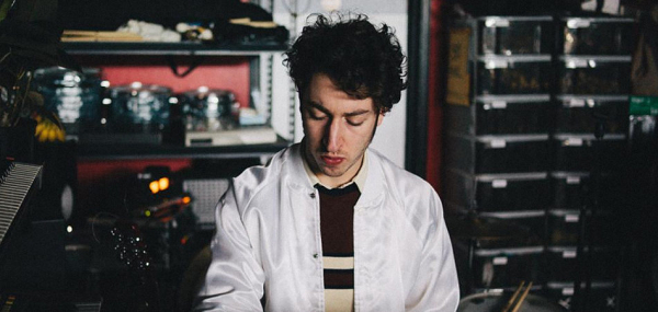 "Chrome Sparks shares album announcement, shimmering single ""Still Think"""
