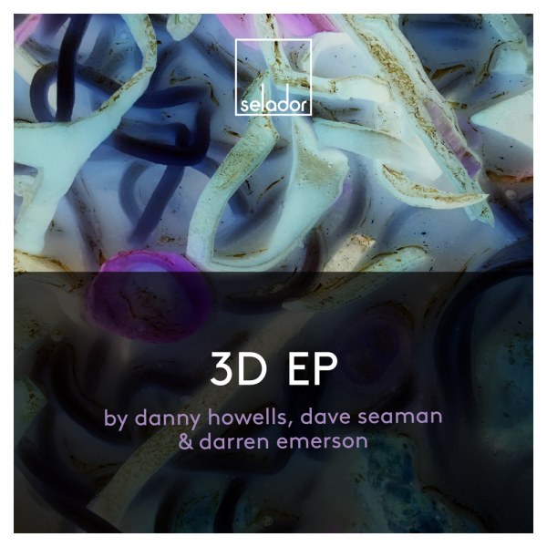 Premiere: Danny Howells – Earthlings (3D Debut)