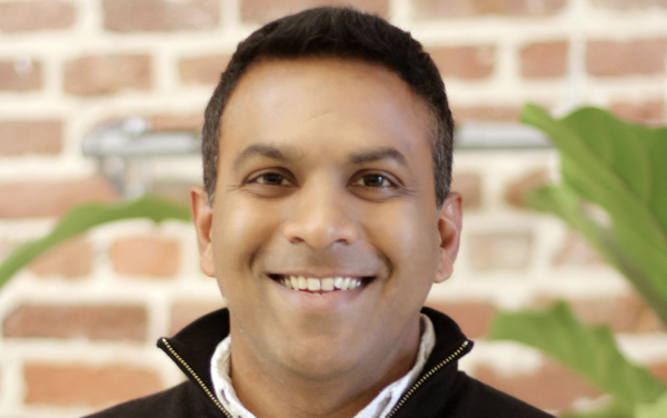 PAX Labs brings on Bharat Vasan as new CEO
