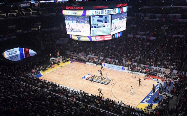 Adam Silver Believes 2019 NBA All-Star Game Draft Will Be Televised