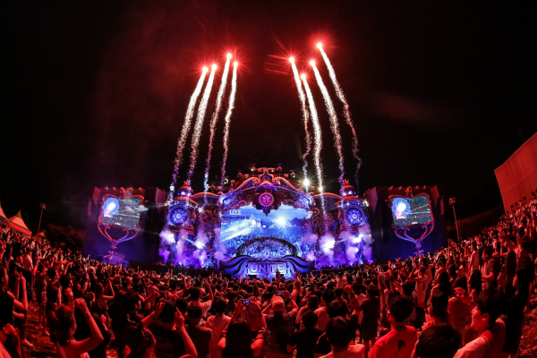 Tomorrowland announces plans for its annual UNITE livestream