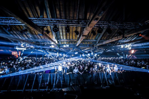 Is LWE about to open a new venue?