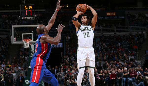 Magic Sign Rashad Vaughn to 10-Day Contract