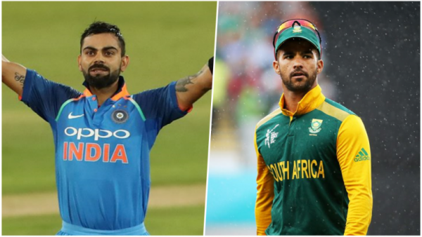 2nd T20I – SOUTH AFRICA VS INDIA – FANTASY PREVIEW