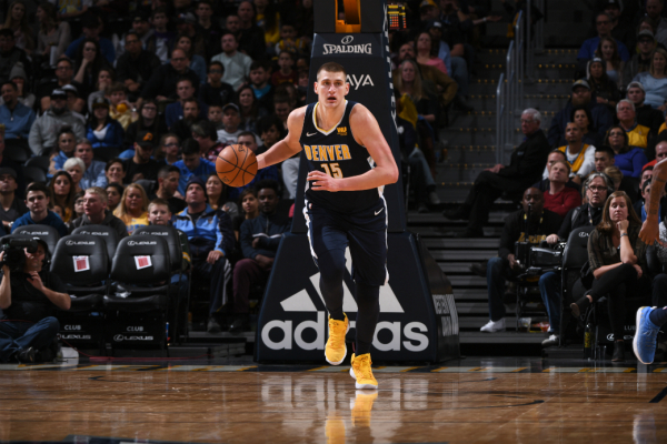 Nuggets Coach Michael Malone: Nikola Jokic 'Should Be In MVP Conversation'