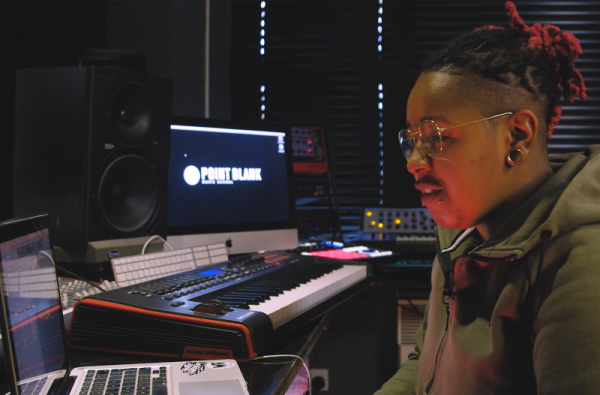 Watch UK Producer Bamz Make a Grime Track