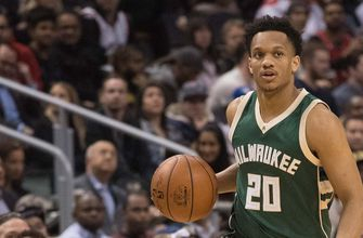 Orlando Magic sign guard Rashad Vaughn to 10-day contract