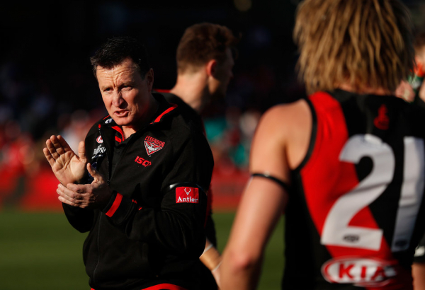 Ask the coaches: John Worsfold and Brad Scott