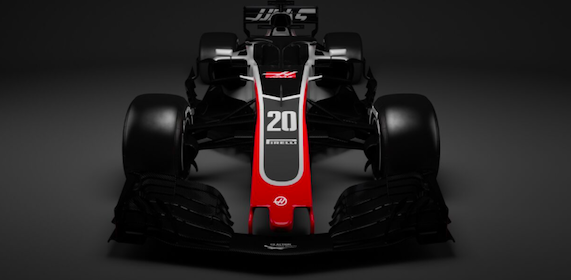 Haas F1 breaks cover showing its Ferrari roots – 90% made in Italy
