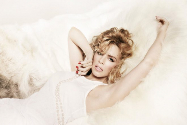 Kylie Minogue is playing at your favourite Berlin techno club next month