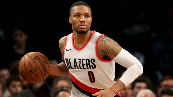 Damian Lillard's goal in meeting with Trail Blazers owner Paul Allen: 'Spark that urgency'