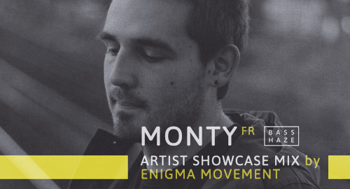 Enigma Movement - Monty Showcase Mix [February 2018]