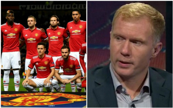 Paul Scholes urges Jose Mourinho to seal summer transfer to help struggling Manchester United star