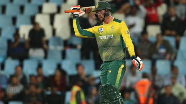 6 Lesser Known Facts About South Africa's Latest Sensation Heinrich Klaasen